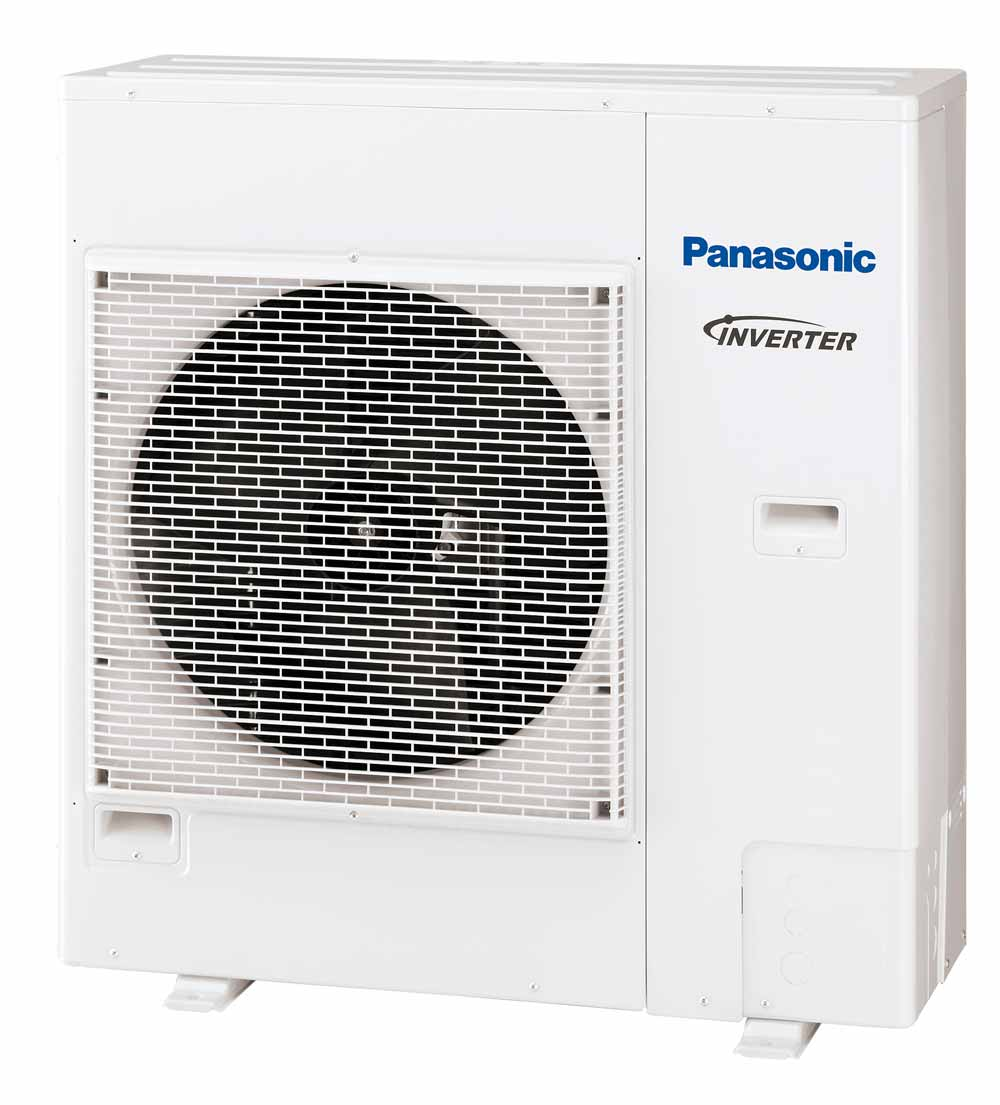 Panasonic U-100PEY1E5, LF Air Conditioning Refrigeration