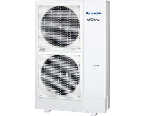 Panasonic Inverter - LF Air Conditioning Refrigeration