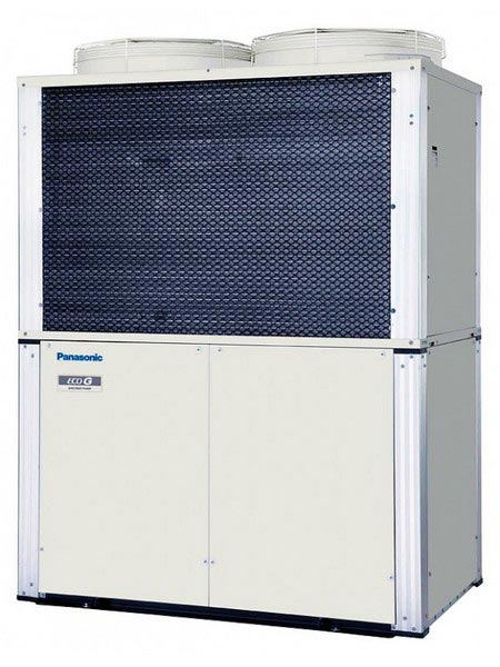 Panasonic U-20GF2E5 - LF Air Conditioning Refrigeration
