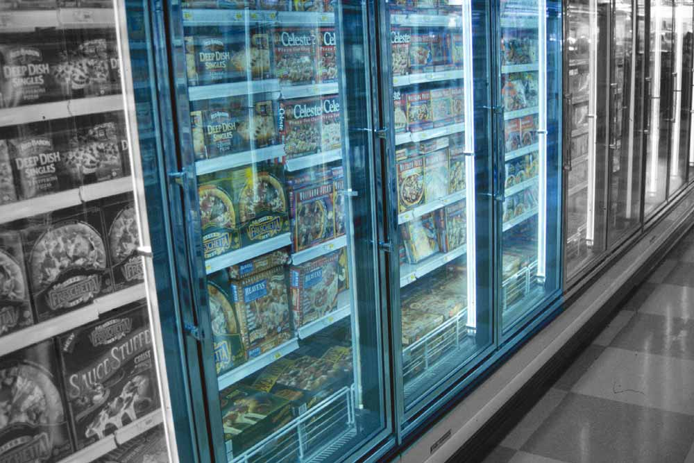 Hereford Air-Con, Refrigeration Cabinets